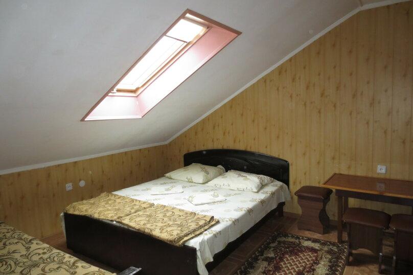 3-х местный без балкона, улица Сьянова, 1, Лазаревское - Фотография 1