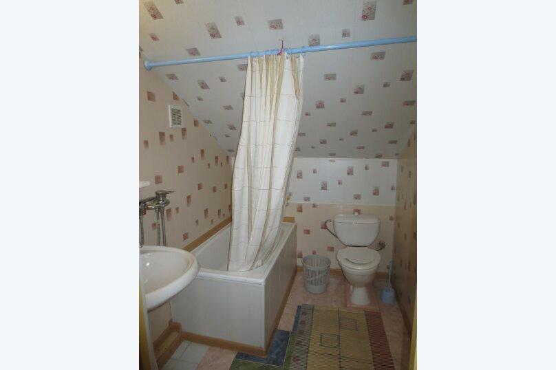 """Дом """"Мишель"""", улица Сьянова, 1 на 10 комнат - Фотография 36"""