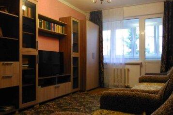 2-комн. квартира, 60 кв.м. на 4 человека, Таврическая, 3, Алушта - Фотография 3