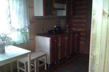 Дом для летнего отдыха в ст.  Камышеватской, 47 кв.м. на 4 человека, 2 спальни, Морская улица, 55, Камышеватская - Фотография 2