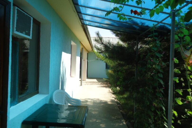 """Гостевой дом """"На Тенистой 38""""(Нептун-2), Тенистая, 38 на 11 комнат - Фотография 8"""