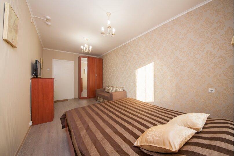 Отдельная комната, улица 78 Добровольческой Бригады, 21, Красноярск - Фотография 3