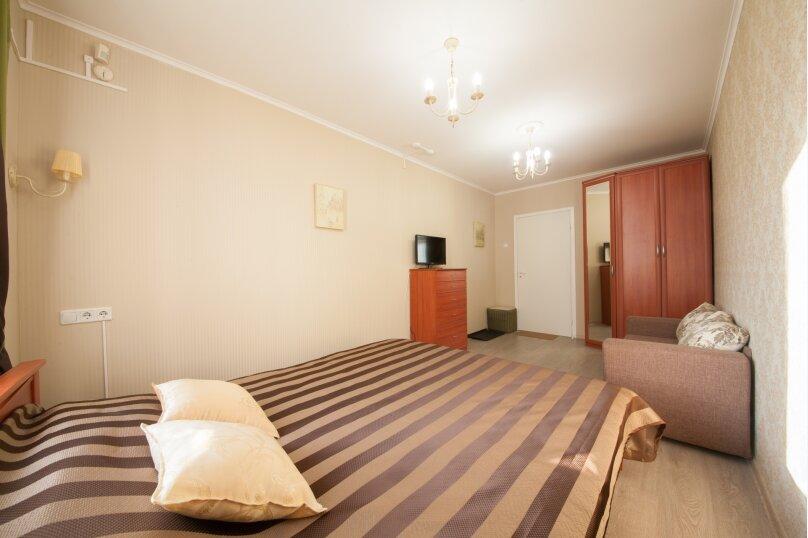 Отдельная комната, улица 78 Добровольческой Бригады, 21, Красноярск - Фотография 4