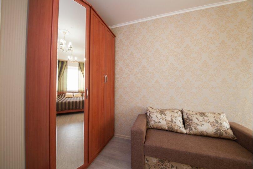 Отдельная комната, улица 78 Добровольческой Бригады, 21, Красноярск - Фотография 5