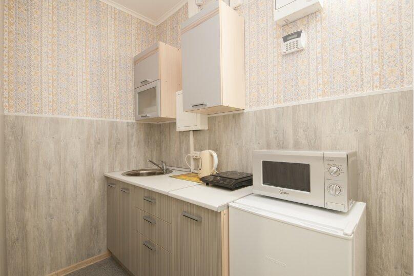 Отдельная комната, улица 78 Добровольческой Бригады, 21, Красноярск - Фотография 6