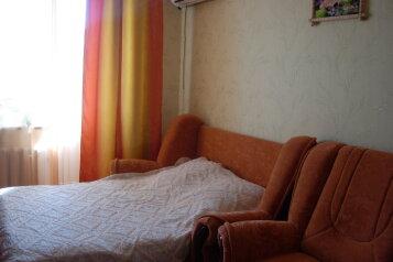 2-комн. квартира, 50 кв.м. на 5 человек, Солнечный переулок, Судак - Фотография 2
