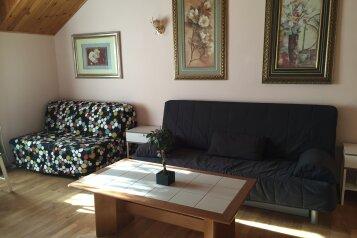 Дом, 28 кв.м. на 4 человека, 1 спальня, Краснополянская улица, 7, Хоста - Фотография 2