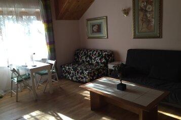 Дом, 28 кв.м. на 4 человека, 1 спальня, Краснополянская улица, 7, Хоста - Фотография 4