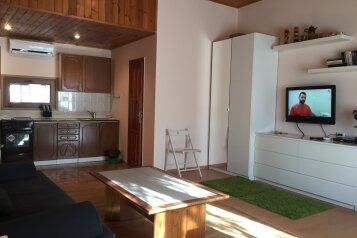 Дом, 28 кв.м. на 4 человека, 1 спальня, Краснополянская улица, Хоста - Фотография 4