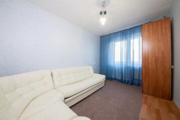 2-комн. квартира, 54 кв.м. на 4 человека, улица Алексеева, 99, Красноярск - Фотография 4