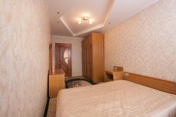 2-комн. квартира, 54 кв.м. на 4 человека, Бограда, 97, Красноярск - Фотография 3