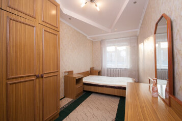 2-комн. квартира, 54 кв.м. на 4 человека, Бограда, 97, Красноярск - Фотография 4
