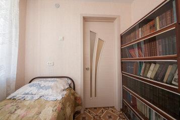 3-комн. квартира, 78 кв.м. на 5 человек, Робеспьера, 29, Красноярск - Фотография 4