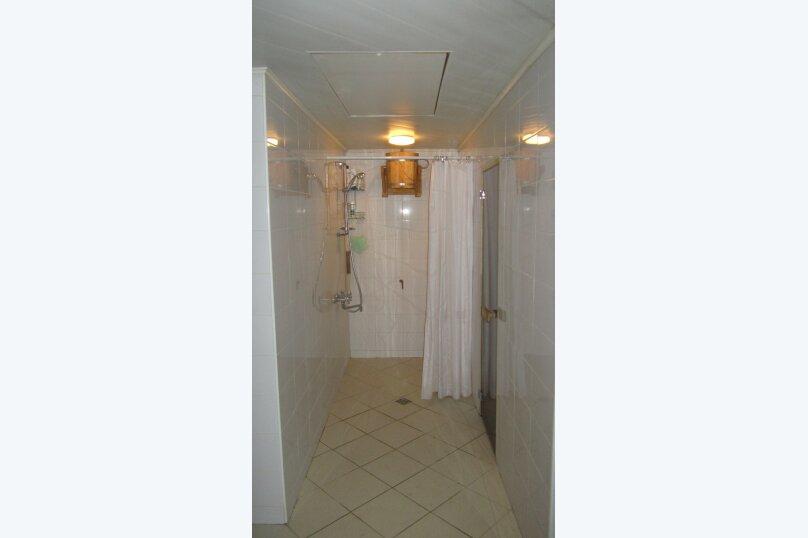 Дом, 150 кв.м. на 8 человек, 2 спальни, СНТ Покровка, 91a, Наро-Фоминск - Фотография 17