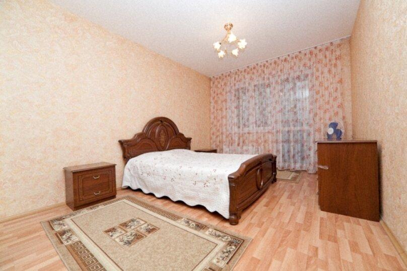 2-комн. квартира, 60 кв.м. на 6 человек, Кузнечная улица, 83, Екатеринбург - Фотография 5