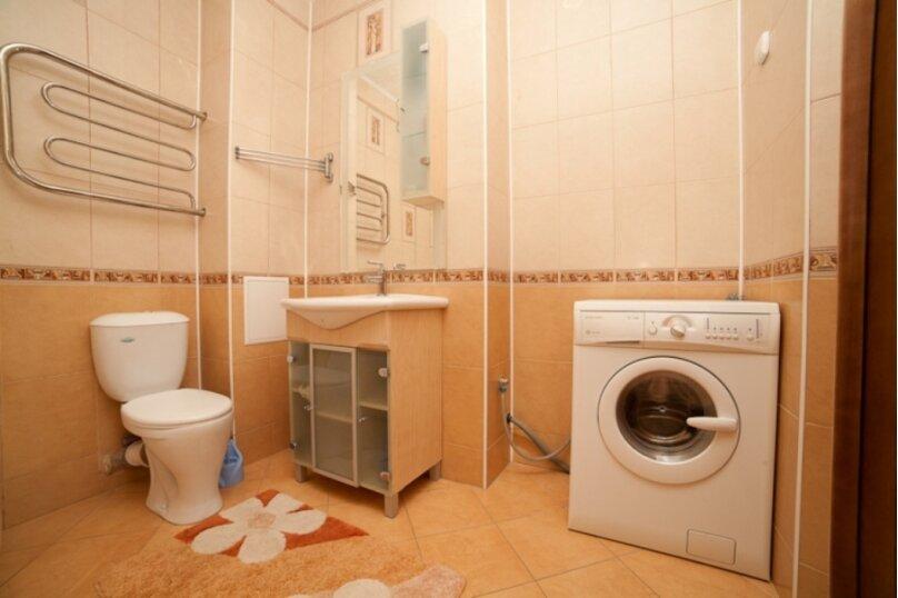 2-комн. квартира, 60 кв.м. на 6 человек, Кузнечная улица, 83, Екатеринбург - Фотография 7
