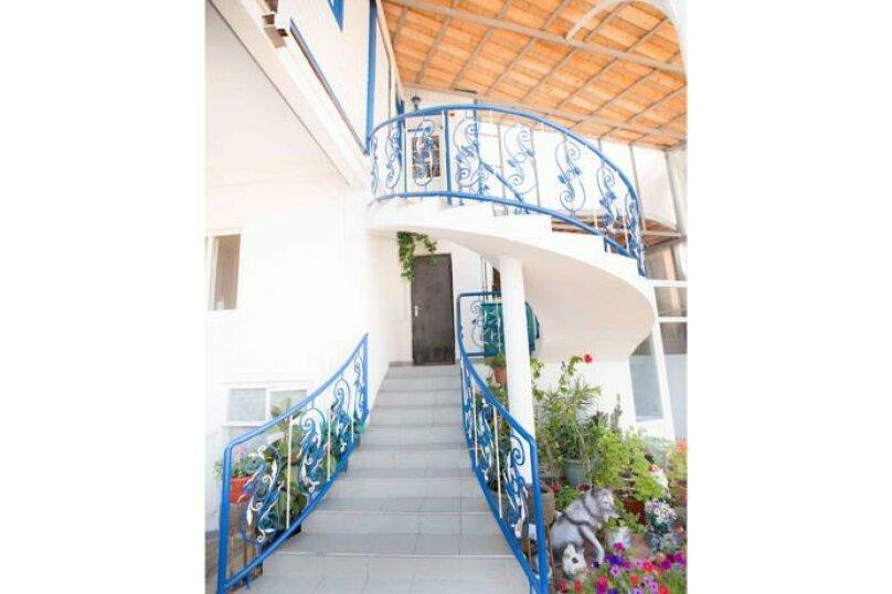 """Гостевой дом """"Даниела"""", Демократический переулок, 8 на 13 комнат - Фотография 3"""