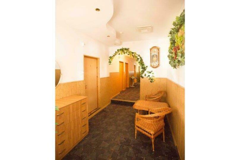 """Гостевой дом """"Даниела"""", Демократический переулок, 8 на 13 комнат - Фотография 5"""