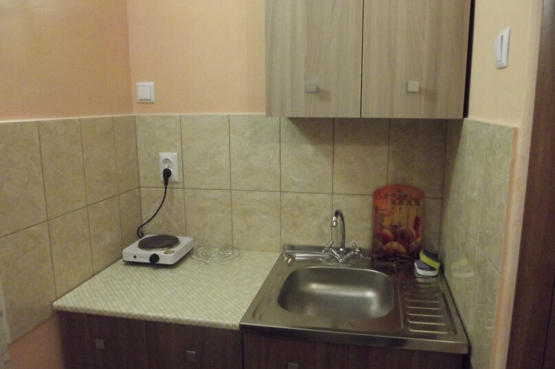 1-комн. квартира, 20 кв.м. на 2 человека, улица Багрия, 55, Севастополь - Фотография 8