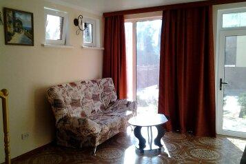 Коттедж , 70 кв.м. на 5 человек, 1 спальня, с. Веселое, ул. Мичурина , Судак - Фотография 4