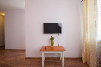 1-комн. квартира, 34 кв.м. на 3 человека, Карла Маркса, Красноярск - Фотография 4