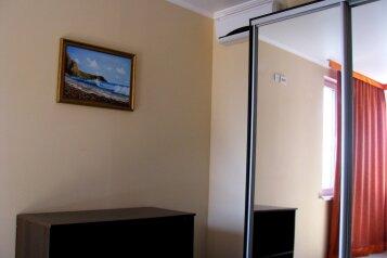 Коттедж , 80 кв.м. на 6 человек, 2 спальни,    с.Веселое ул.Мичурина, Судак - Фотография 4