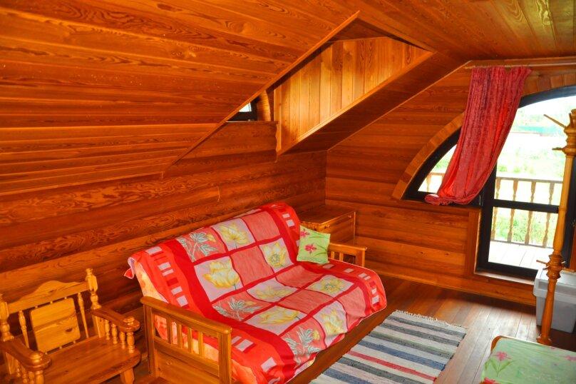 Дом с русской баней, 500 кв.м. на 20 человек, 3 спальни, д. Рыжево, 46а, Егорьевск - Фотография 19