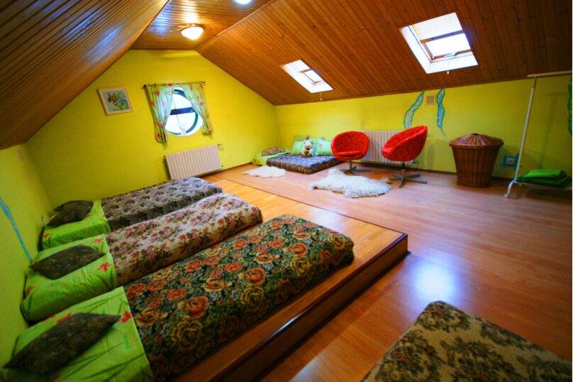 Дом с русской баней, 500 кв.м. на 20 человек, 3 спальни, д. Рыжево, 46а, Егорьевск - Фотография 24
