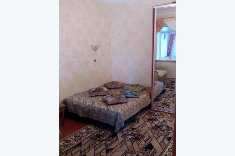 1-комн. квартира, 27 кв.м. на 4 человека, Строителей, 5, Гурзуф - Фотография 4