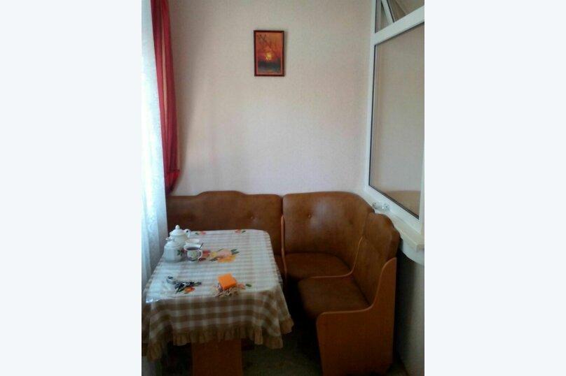 1-комн. квартира, 27 кв.м. на 4 человека, Строителей, 5, Гурзуф - Фотография 6
