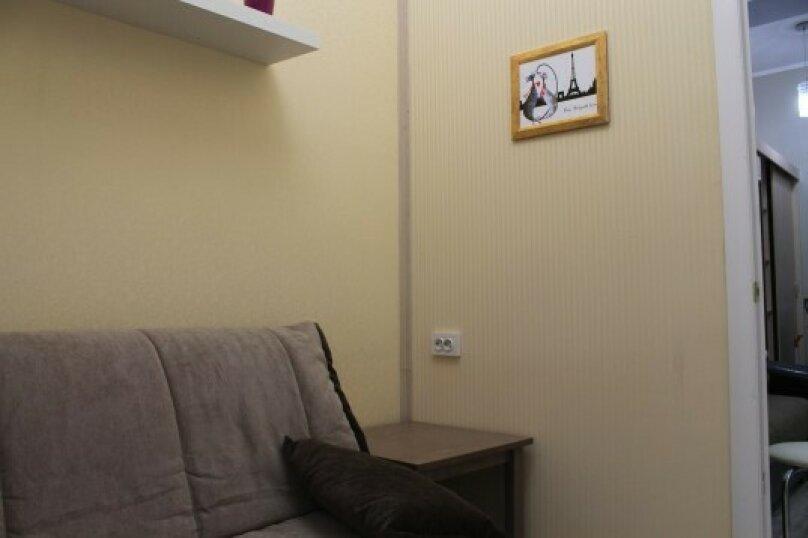 2-комн. квартира, 35 кв.м. на 4 человека, улица Просвещения, 148, Адлер - Фотография 3