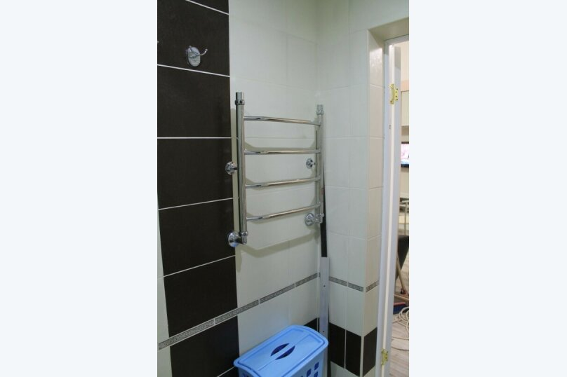 2-комн. квартира, 35 кв.м. на 4 человека, улица Просвещения, 148, Адлер - Фотография 5