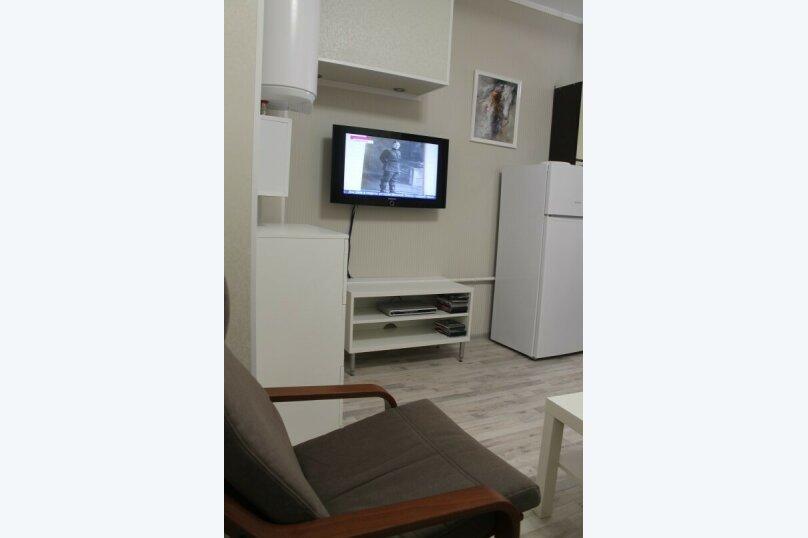 2-комн. квартира, 35 кв.м. на 4 человека, улица Просвещения, 148, Адлер - Фотография 9