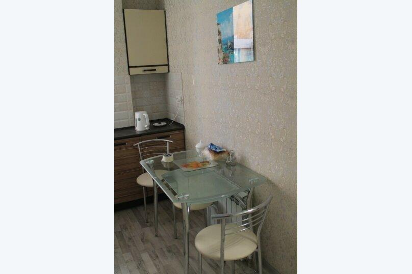 2-комн. квартира, 35 кв.м. на 4 человека, улица Просвещения, 148, Адлер - Фотография 12
