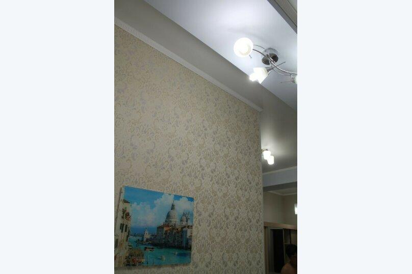 2-комн. квартира, 35 кв.м. на 4 человека, улица Просвещения, 148, Адлер - Фотография 16
