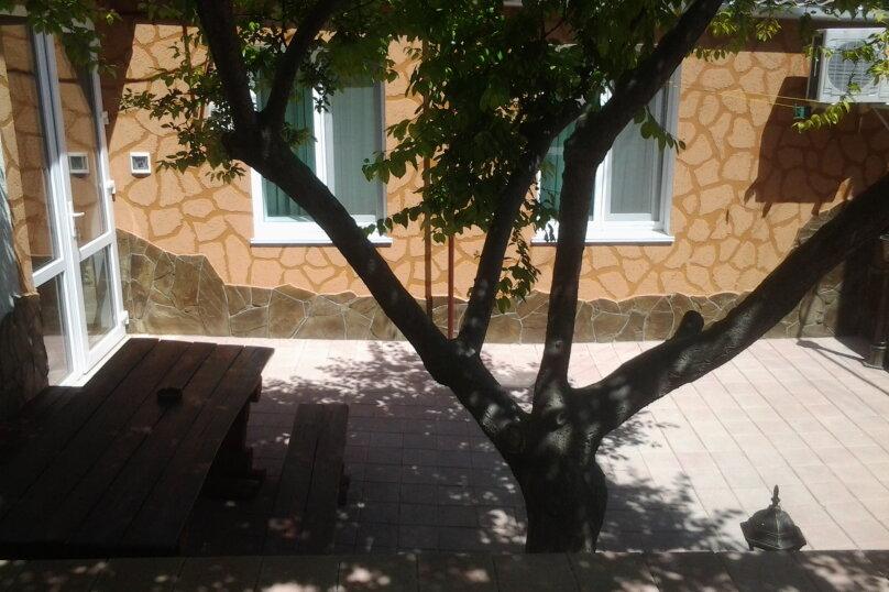 2 комнатный дом с отдельным двором на 5 человек, 2 спальни, Малый переулок, 2, Евпатория - Фотография 2