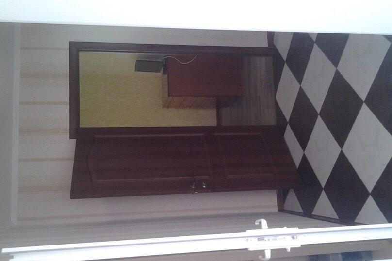 2 комнатный дом с отдельным двором на 5 человек, 2 спальни, Малый переулок, 2, Евпатория - Фотография 6