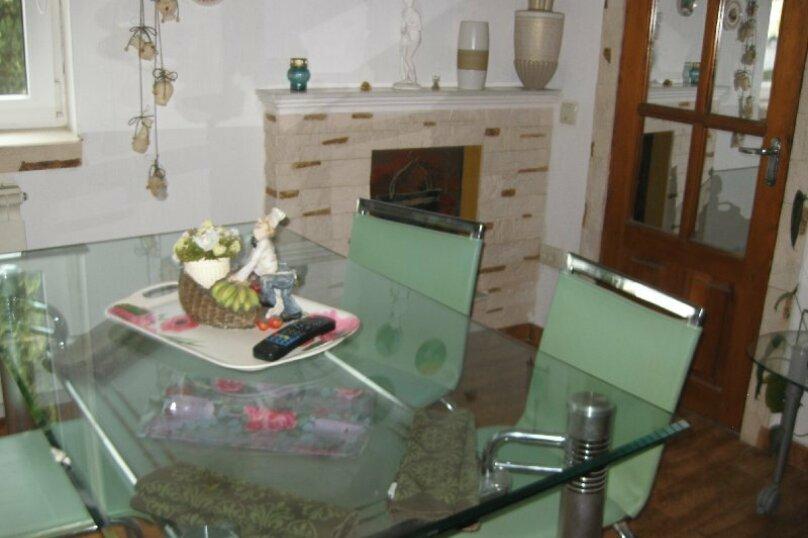 2-комн. квартира, 60 кв.м. на 4 человека, Дмитриева, 15, Ялта - Фотография 3