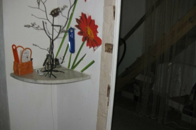 2-комн. квартира, 60 кв.м. на 4 человека, Дмитриева, 15, Ялта - Фотография 6