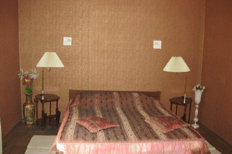 2-комн. квартира, 60 кв.м. на 4 человека, Дмитриева, 15, Ялта - Фотография 8
