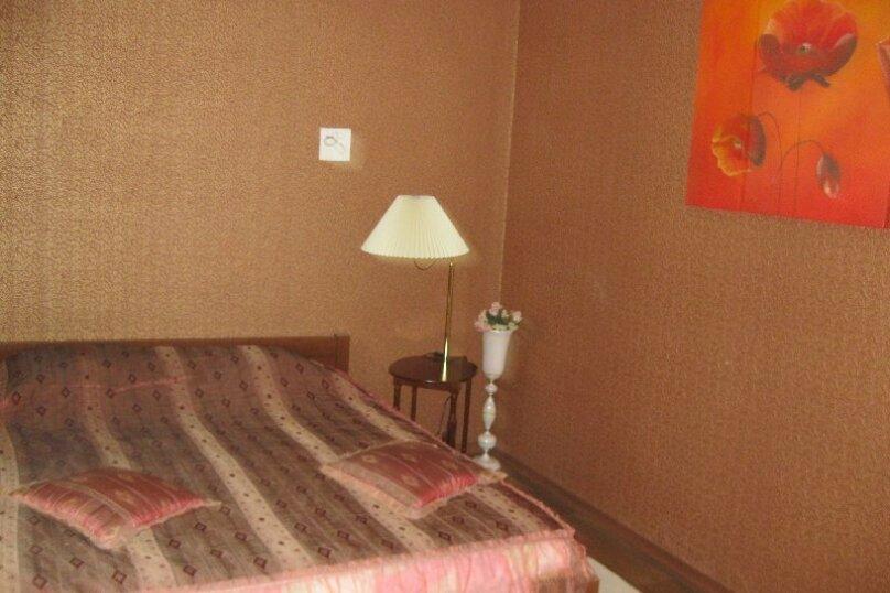 2-комн. квартира, 60 кв.м. на 4 человека, Дмитриева, 15, Ялта - Фотография 9
