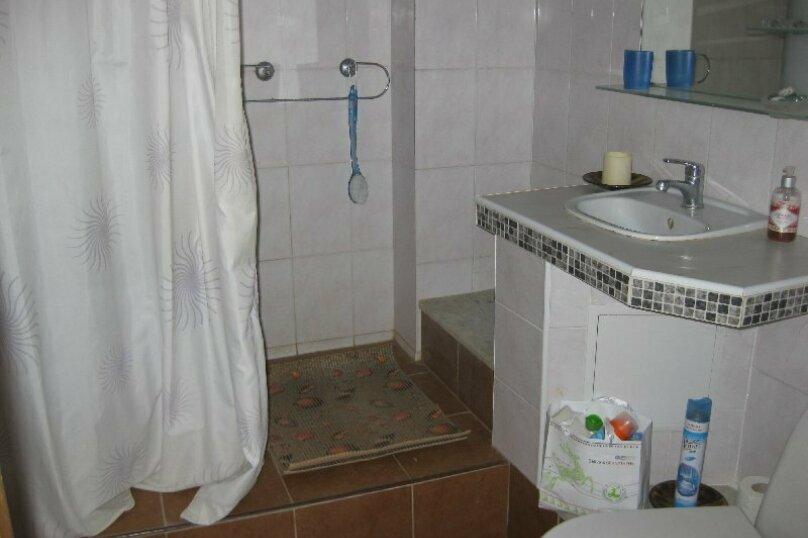 2-комн. квартира, 60 кв.м. на 4 человека, Дмитриева, 15, Ялта - Фотография 11