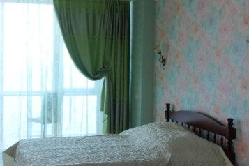 1-комн. квартира, 36 кв.м. на 2 человека, улица Космонавтов, 10Д, Форос - Фотография 3