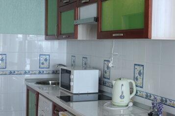 1-комн. квартира, 36 кв.м. на 2 человека, улица Космонавтов, 10Д, Форос - Фотография 4