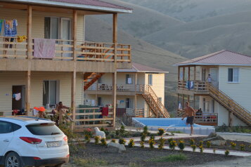 """База отдыха """"Бугаз"""", бухта Бугаз, ул.Морская на 18 номеров - Фотография 1"""