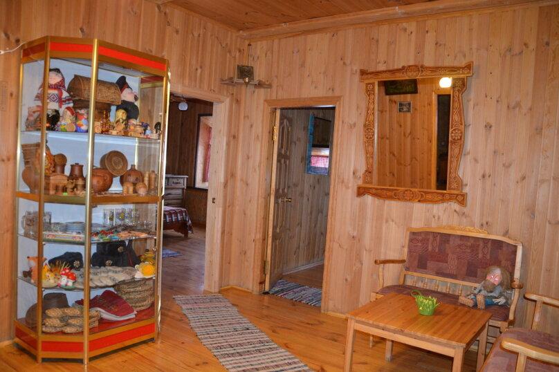 Дом, 150 кв.м. на 6 человек, 3 спальни, Крупской, 3А, Суздаль - Фотография 5