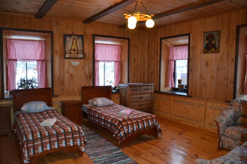 Дом, 150 кв.м. на 6 человек, 3 спальни, Крупской, 3А, Суздаль - Фотография 9
