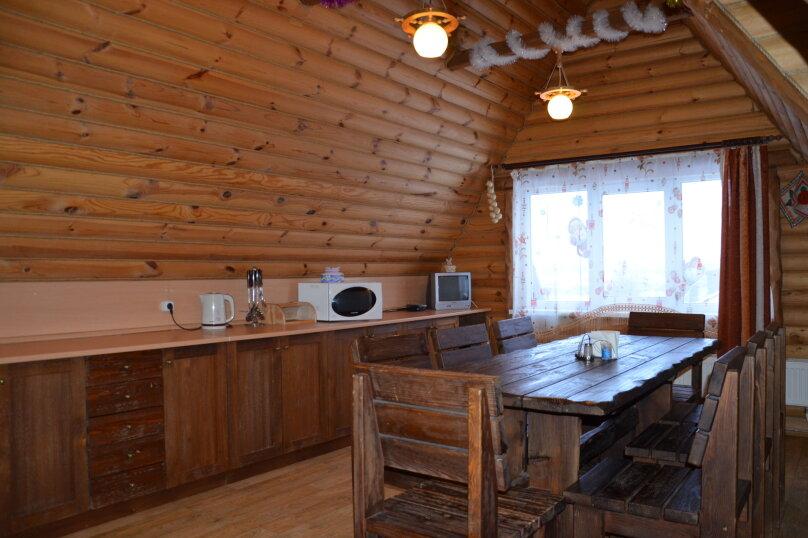 Дом, 150 кв.м. на 6 человек, 3 спальни, Крупской, 3А, Суздаль - Фотография 15