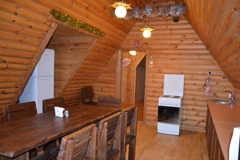 Дом, 150 кв.м. на 6 человек, 3 спальни, Крупской, 3А, Суздаль - Фотография 16