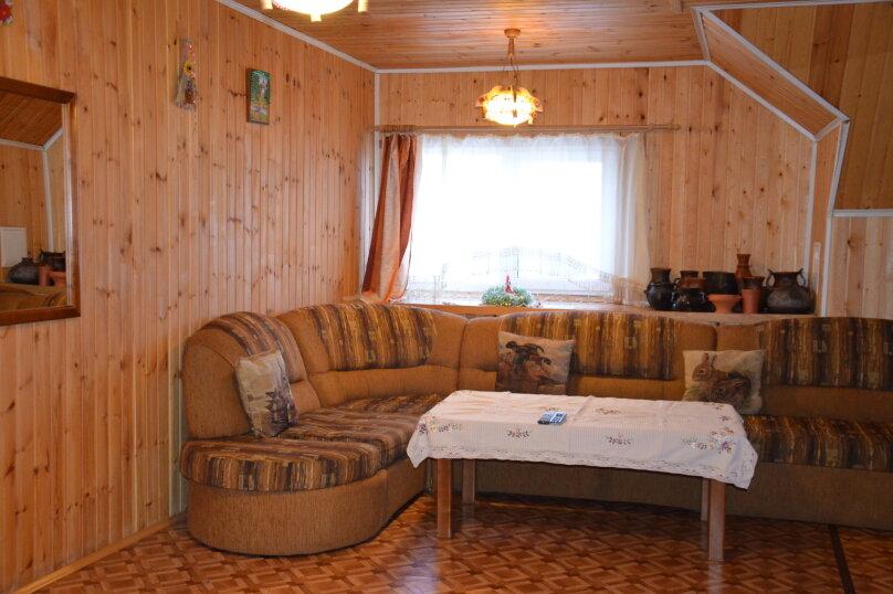 Дом, 150 кв.м. на 6 человек, 3 спальни, Крупской, 3А, Суздаль - Фотография 17